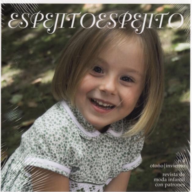 La tienda de ninart revista moda infantil for Espejito espejito