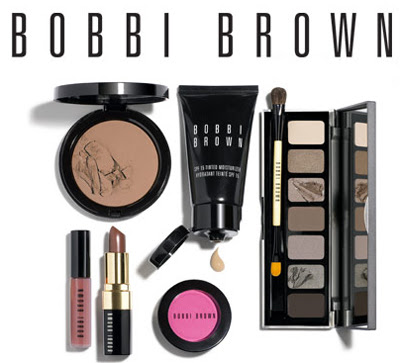 Makeup Training on Holly S Secrets  Free Bobbi Brown Makeup Classes