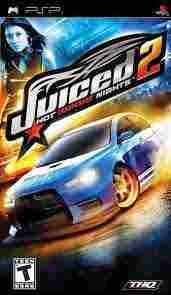 Juiced 2: Hot Import Nights iso