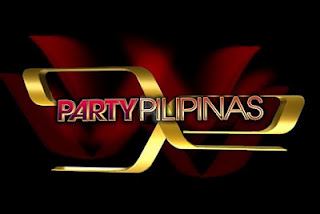 Party Pilipinas - 21 April 2013