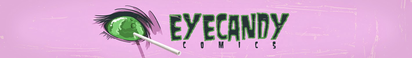 EYE CANDY COMICS