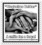 Huellita BLOGUERAS UNIDAS!!
