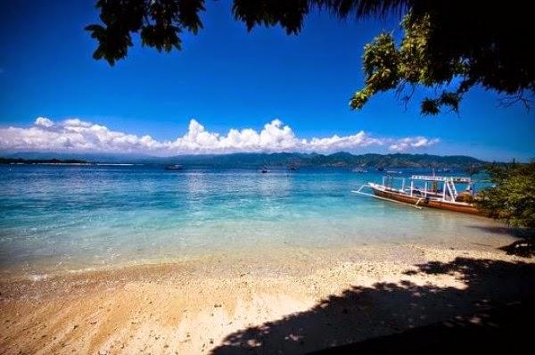 Pulau Gili