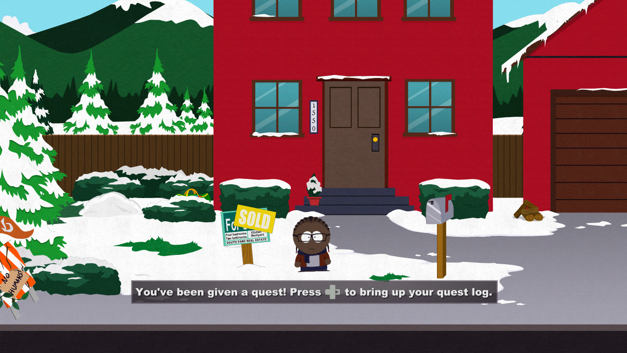 how to download south park the stick of truth