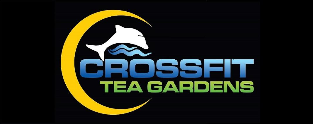 CrossFit Tea Gardens