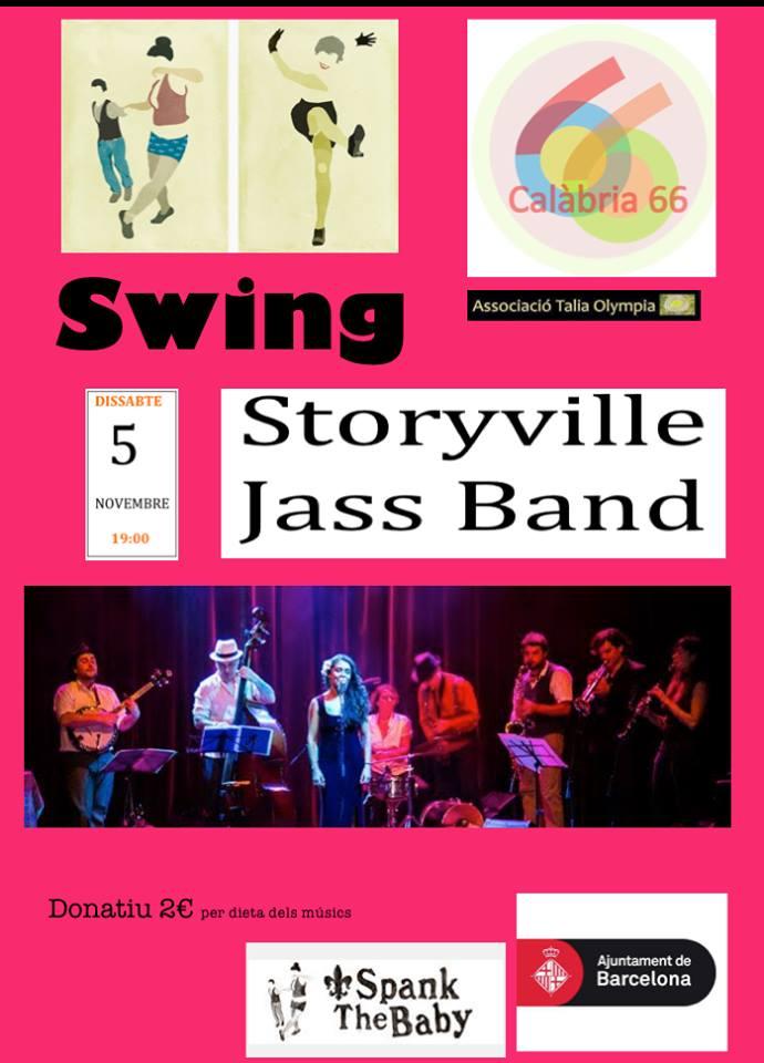 Storiville