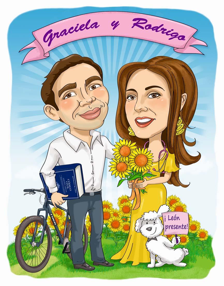 Matrimonio Catolico Caricatura : Caricatura de matrimonio imagui