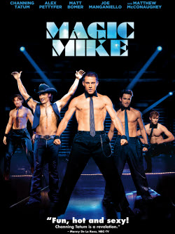 Magic Mike – Dublado 2013 Assistir Online, Download
