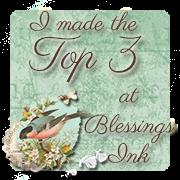 yay Top 3!