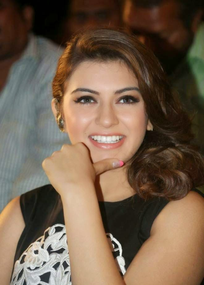 hansika motwani latest photos