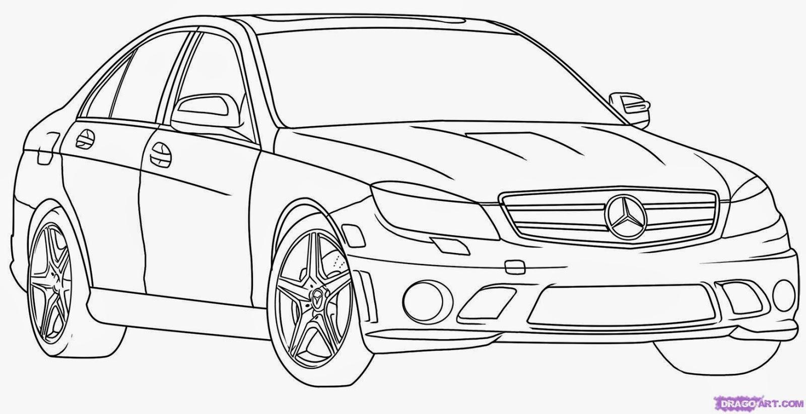 Car Drawing | Best Joko Cars