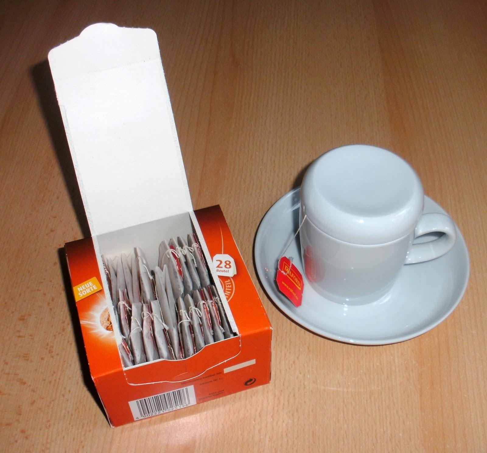 der tee mit dem cola kick von milford tee statt kaffee warentests praxisnah. Black Bedroom Furniture Sets. Home Design Ideas