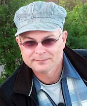 Андрей Буторин \ Украина