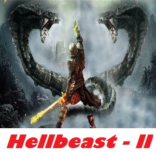 Hellbeast ll 2018 Hindi Dubbed 720p HDRip 550MB Free Download