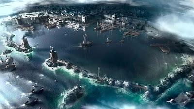 San Juan de Acre - Ciudad - Historia de las Civilizaciones