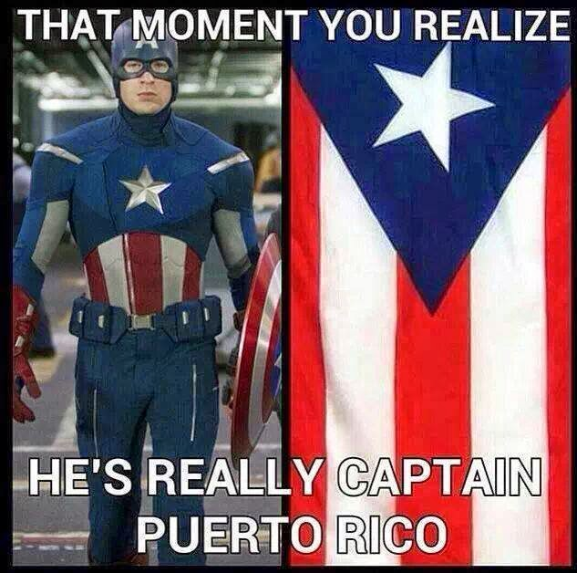 funny pictures for facebook share - captain puerto rico