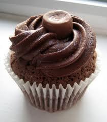 Super Easy Chocolate Cupcakes Recipe