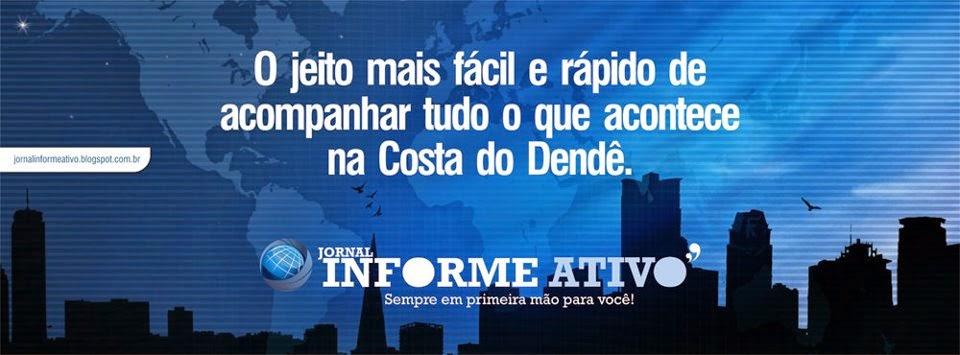 Jornal Informe Ativo