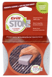 Grill Grate Material