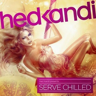 hed kandi serve chilled 2014 baixarcdsdemusicas Hed Kandi Serve Chilled