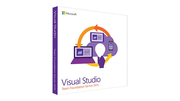 Microsoft Visual Studio 2015 [Professional+Enterprise+Team foundation Server] [LEGIT LICENSE]