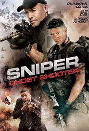 SNIPER 6: GHOST SHOOTER