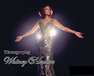 Baixar CD Whitney+Houston+ +Discografia+(1985 2009) Whitney Houston   Discografia (1985 2009)
