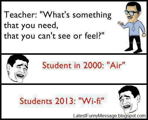 Teacher Student Funny Jokes   Funclub