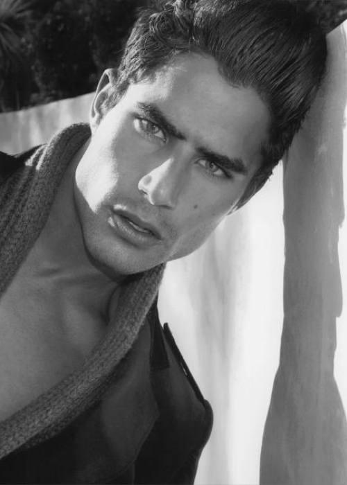 Sean S Blog Joel Rush Actor Model