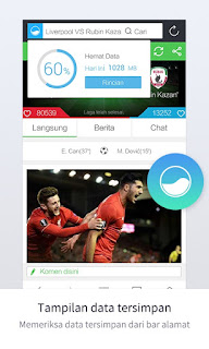 Mobile Browser Terbaik untuk Smartphone