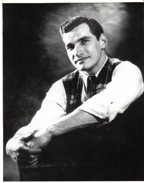 mark lenard hang em high