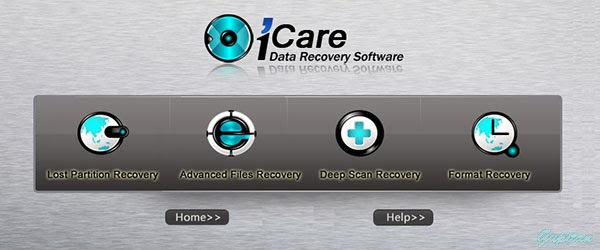 iCare Data Recovery Standard 5.3