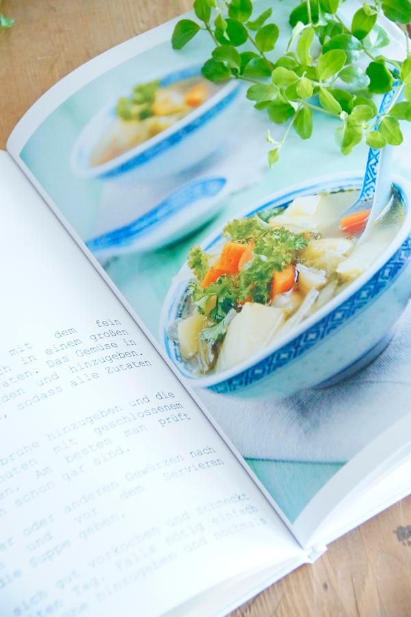 Fotobuch mit Pixum erstellen, Fotogeschenk, Rezeptbuch