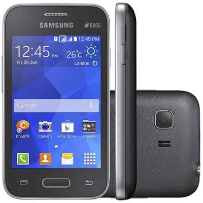 Samsung Galaxy Young 2 Terbaru 2015