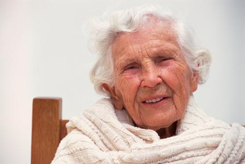 aged, woman, vradhgram, gajraula, harminder singh