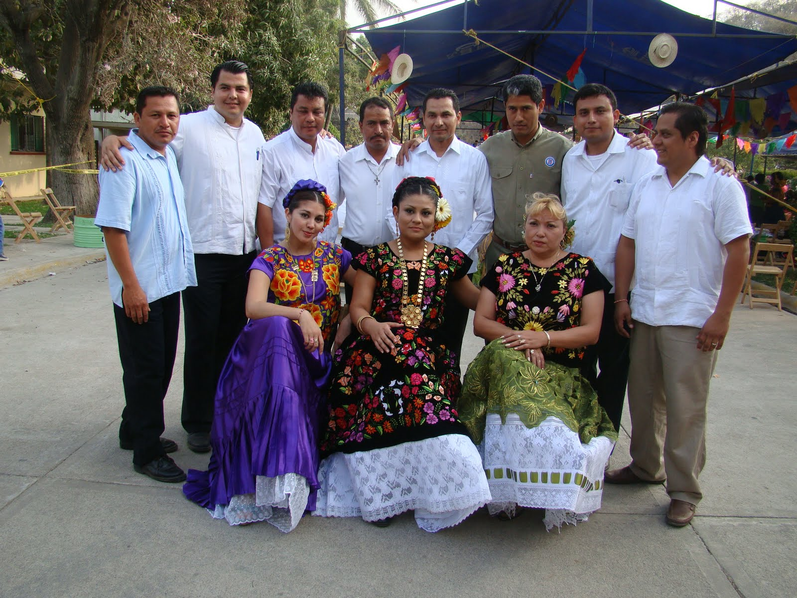 El Barrio De La Soledad Rogelio Hernandez Guevara En Un Marco De