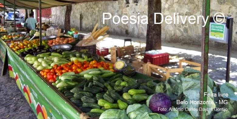 POESIA DELIVERY ©