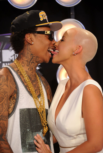 wiz dating amber rose