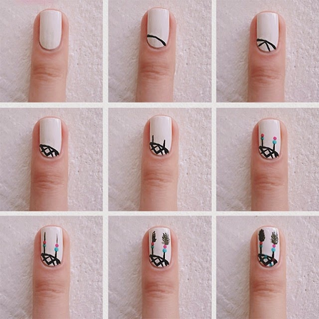 beauty nails salon