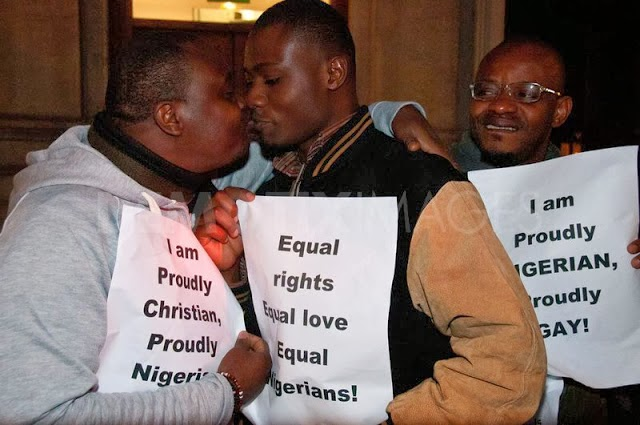 Anti-Gay Laws In Nigeria: A Symposium
