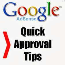 adsense requirements
