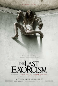 The Last Exorcism Poster