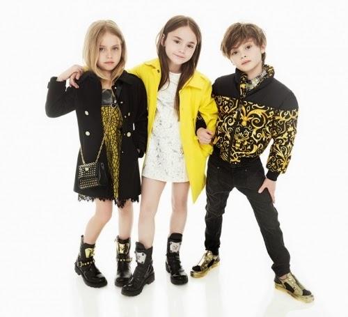 детская одежда kalborn размерная сетка
