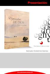 """Libro dedicado al Padre Jesús. """"El Panadero de Dios"""""""
