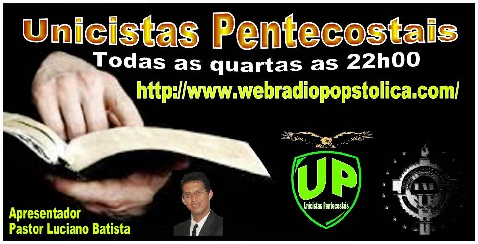Programa Unicistas Pentecostais