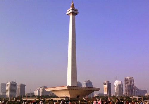 Sensasi Perjalanan Wisata Di Jakarta Menggunakan Busway