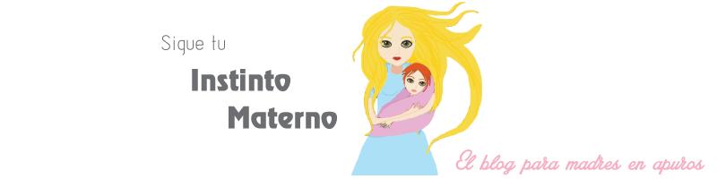 Sigue tu instinto materno