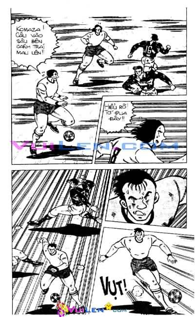 Jindodinho - Đường Dẫn Đến Khung Thành III  Tập 41 page 27 Congtruyen24h