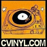 CVinyl.com
