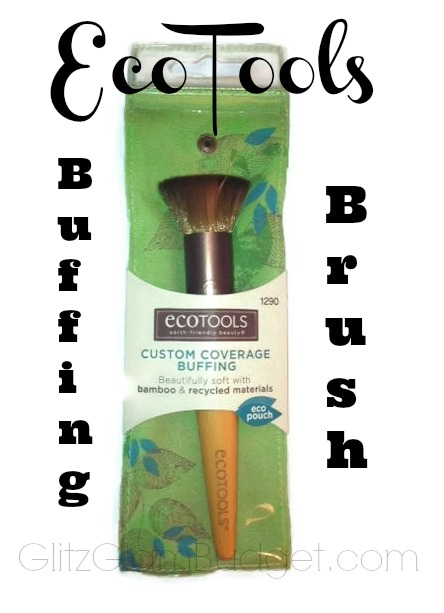 Affordable Buffing Powder Brush
